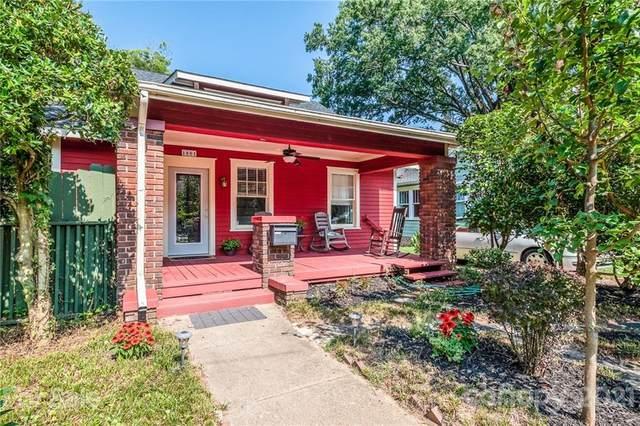 1801 Thomas Avenue, Charlotte, NC 28205 (#3769826) :: Willow Oak, REALTORS®