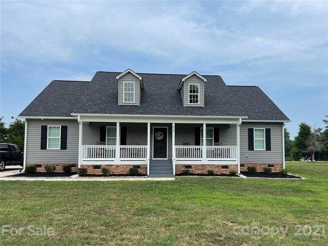 250 Old Limestone Road, York, SC 29745 (#3769838) :: Stephen Cooley Real Estate Group