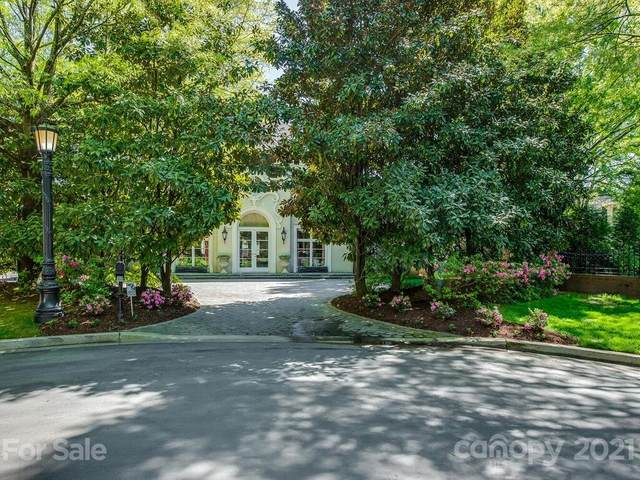 7216 Country View Court, Charlotte, NC 28211 (#3769844) :: Mackey Realty