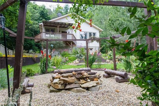 113 Twin Oaks Road, Mars Hill, NC 28754 (#3769862) :: Carolina Real Estate Experts