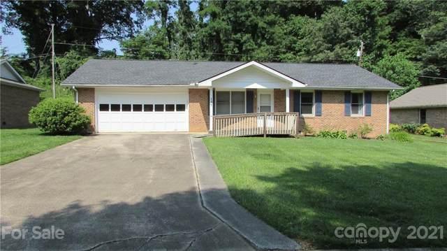 146 Resada Drive, Brevard, NC 28712 (#3769864) :: Home and Key Realty