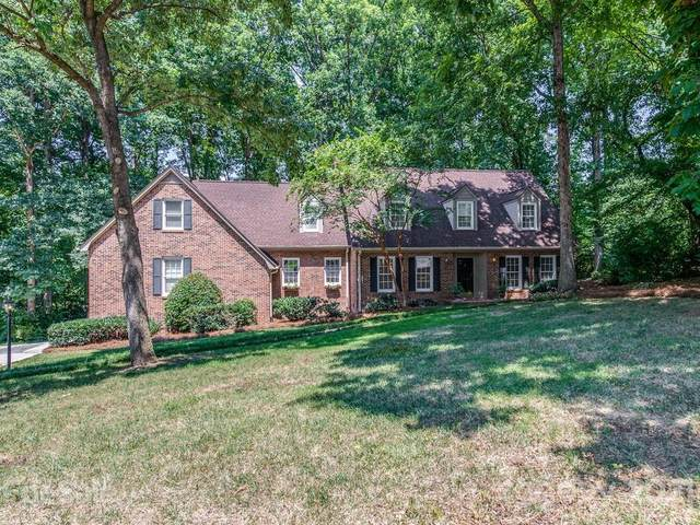 2201 Whilden Court, Charlotte, NC 28211 (#3769876) :: Love Real Estate NC/SC