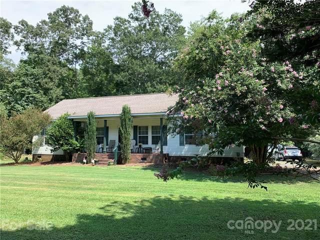 24070 Sam Road, Albemarle, NC 28001 (#3769906) :: Willow Oak, REALTORS®