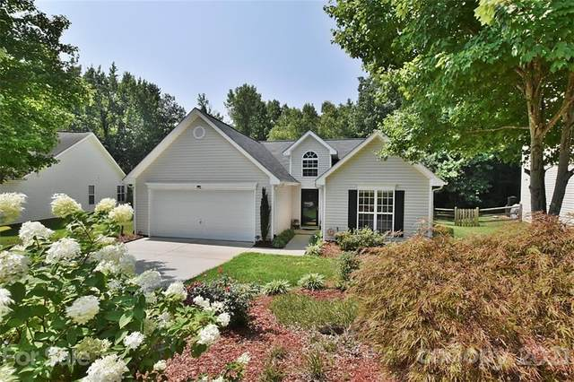 1371 Spring View Court, Rock Hill, SC 29732 (#3769917) :: Robert Greene Real Estate, Inc.