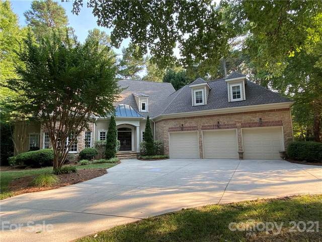 108 Great Point Drive, Mooresville, NC 28117 (#3769921) :: Carolina Real Estate Experts