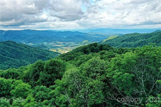 222 Windswept Ridge Road Lot 17, Canton, NC 28716 (#3769929) :: MOVE Asheville Realty