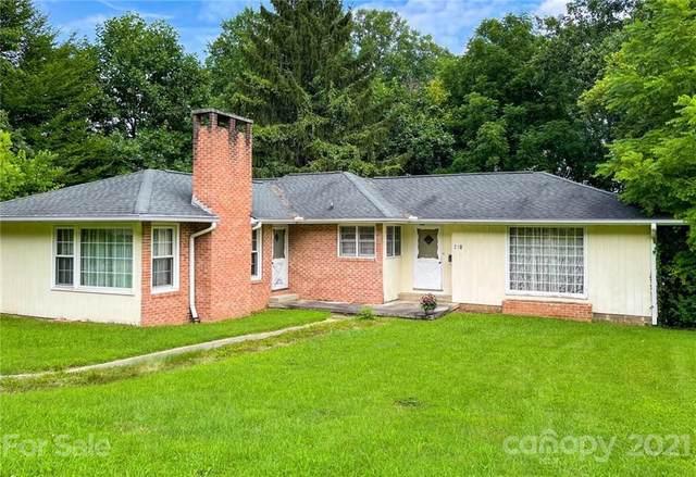 210 Hawthorne Drive, Brevard, NC 28712 (#3769931) :: Premier Realty NC
