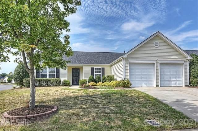1010 Glen Hollow Drive, Indian Trail, NC 28079 (#3769933) :: Carolina Real Estate Experts