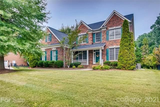 1940 Retana Drive, Charlotte, NC 28270 (#3769940) :: Robert Greene Real Estate, Inc.