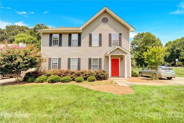 821 Selwyn Oaks Court, Charlotte, NC 28209 (#3769951) :: Premier Realty NC