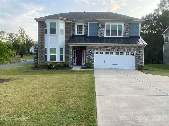 620 Sugarberry Court, Fort Mill, SC 29715 (#3769955) :: TeamHeidi®