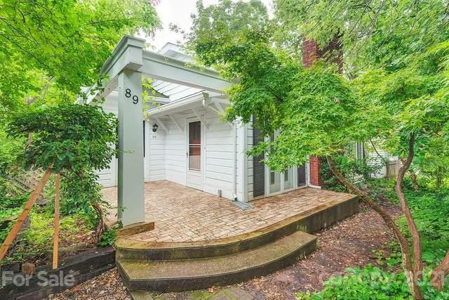 89 Dorchester Avenue, Asheville, NC 28806 (#3769957) :: Besecker Homes Team