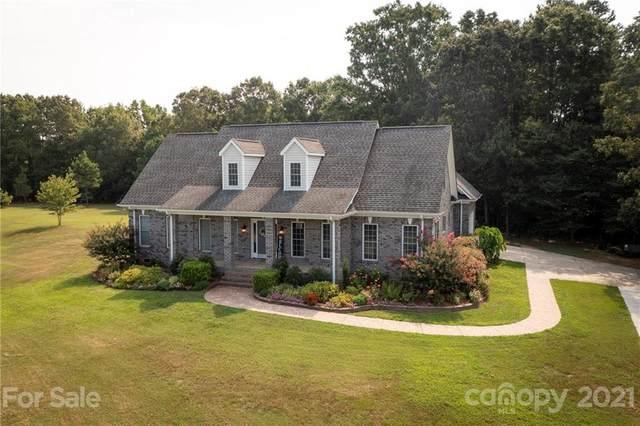 2718 Ellie Rose Drive, Monroe, NC 28110 (#3769966) :: MartinGroup Properties