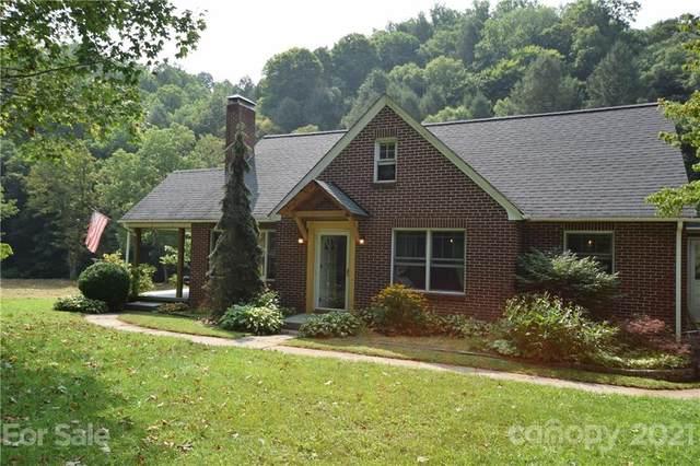 1907 N 226 Highway, Bakersville, NC 28705 (#3769970) :: www.debrasellscarolinas.com