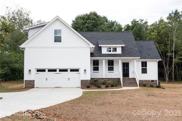343 Lauren Pines Drive #9, York, SC 29745 (#3769986) :: Stephen Cooley Real Estate Group
