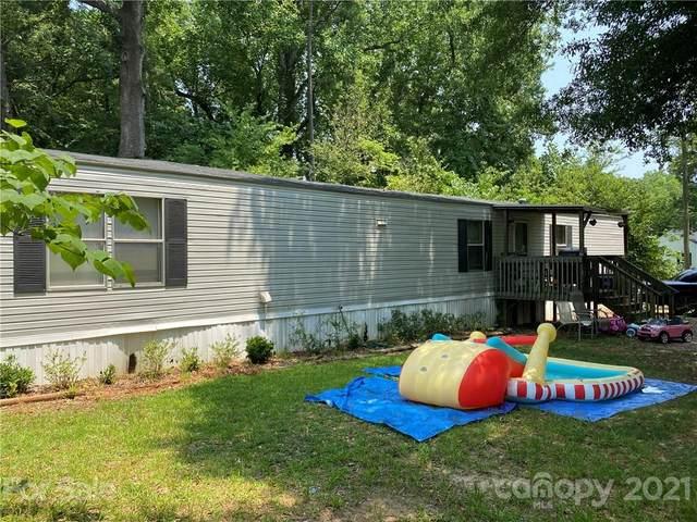891 Hampton Grace Avenue P/9, Lancaster, SC 29720 (#3769994) :: LePage Johnson Realty Group, LLC