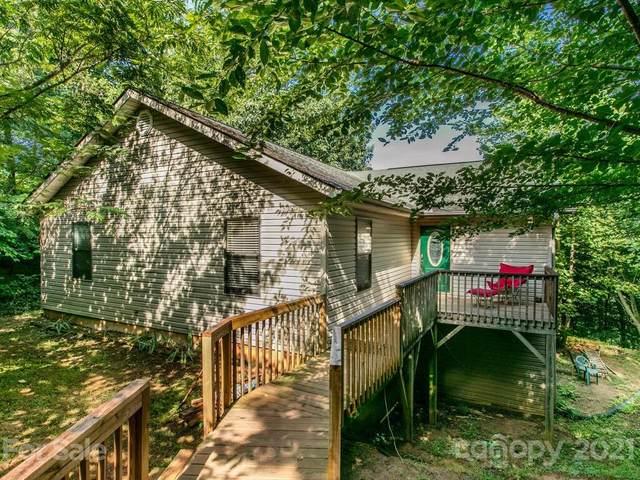 213 Silver Tree Lane, Lake Lure, NC 28746 (#3770009) :: Willow Oak, REALTORS®