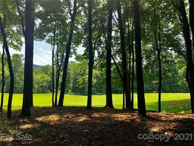 J 35 Cherokee Point #35, Lake Toxaway, NC 28747 (#3770010) :: Hansley Realty