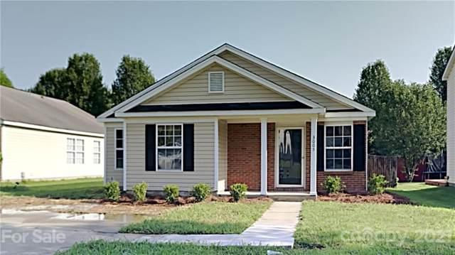 3005 Champion Lane, Concord, NC 28025 (#3770023) :: Keller Williams Realty Lake Norman Cornelius