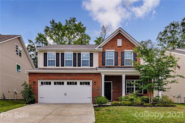 7923 Kelburn Lane, Charlotte, NC 28273 (#3770026) :: The Petree Team