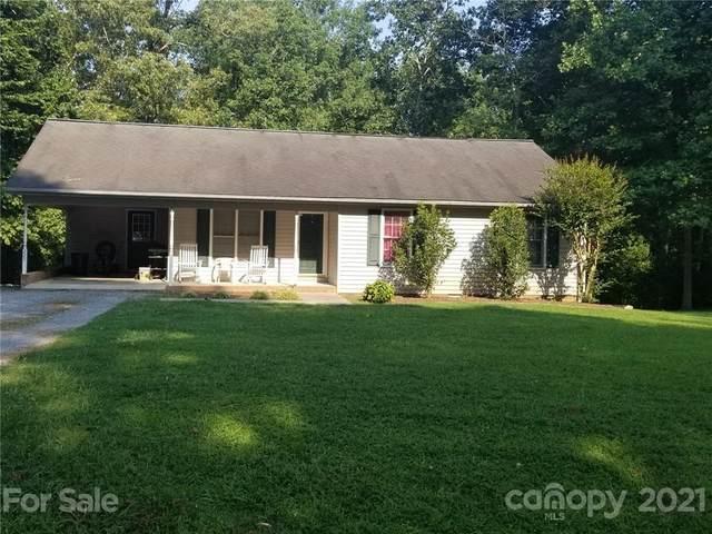 225 Poole Road, Troy, NC 27371 (#3770065) :: TeamHeidi®