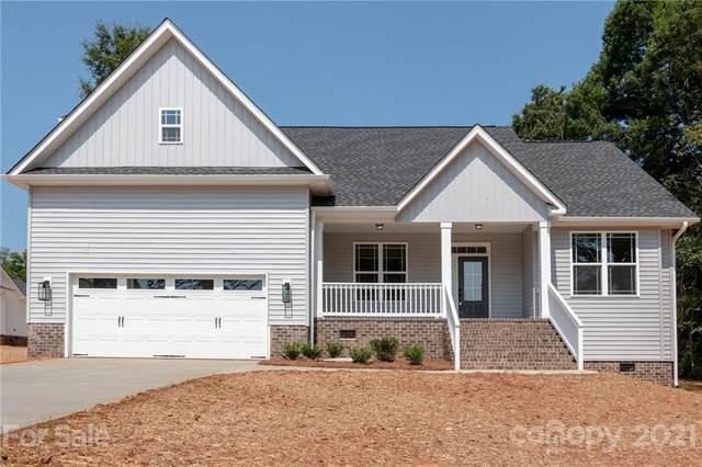 327 Lauren Pines Drive #8, York, SC 29745 (#3770075) :: Stephen Cooley Real Estate Group