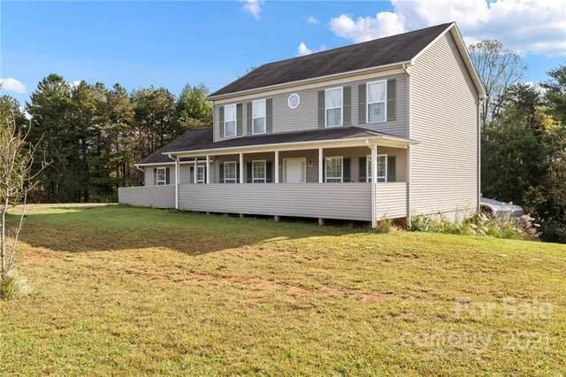 140 Forge Creek Lane, Weaverville, NC 28787 (#3770104) :: Homes Charlotte