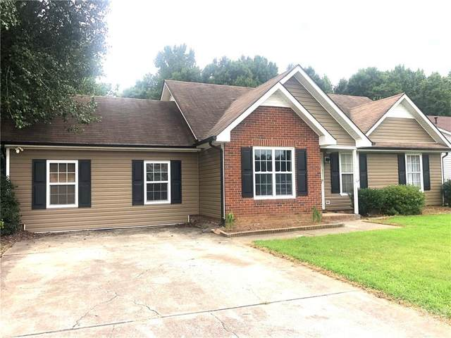 4711 Jacquelyne Drive, Indian Trail, NC 28079 (#3770107) :: Stephen Cooley Real Estate Group