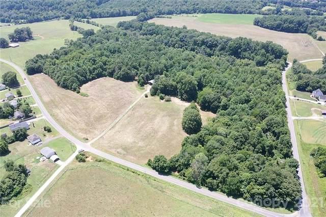 Lot 7 Patterson Farm Road #7, Mooresville, NC 28115 (#3770119) :: Carolina Real Estate Experts