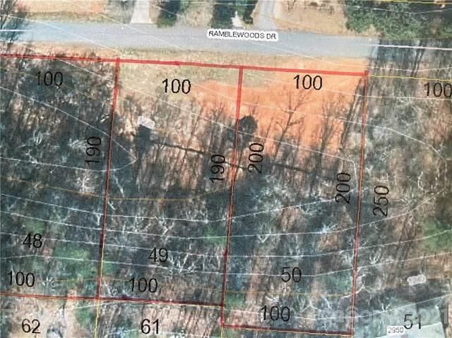 2922 Ramblewoods Drive, Morganton, NC 28655 (#3770142) :: LePage Johnson Realty Group, LLC