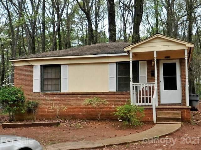 2624 Remington Street, Charlotte, NC 28216 (#3770144) :: Mossy Oak Properties Land and Luxury