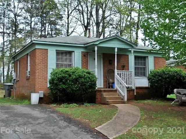 2616 Remington Street, Charlotte, NC 28216 (#3770152) :: Mossy Oak Properties Land and Luxury