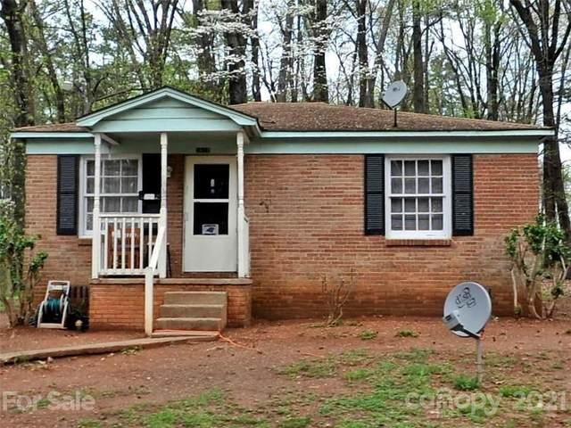 2678 Remington Street, Charlotte, NC 28216 (#3770157) :: Mossy Oak Properties Land and Luxury