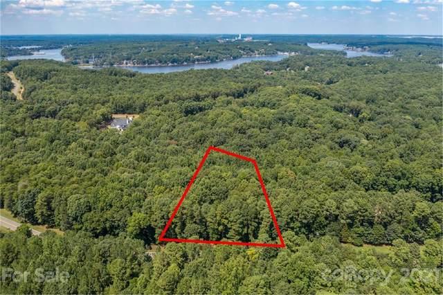 10501 Island Point Road, Charlotte, NC 28278 (#3770158) :: High Vistas Realty