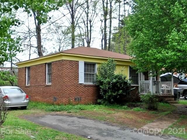 2600 Remington Street, Charlotte, NC 28216 (#3770165) :: Mossy Oak Properties Land and Luxury