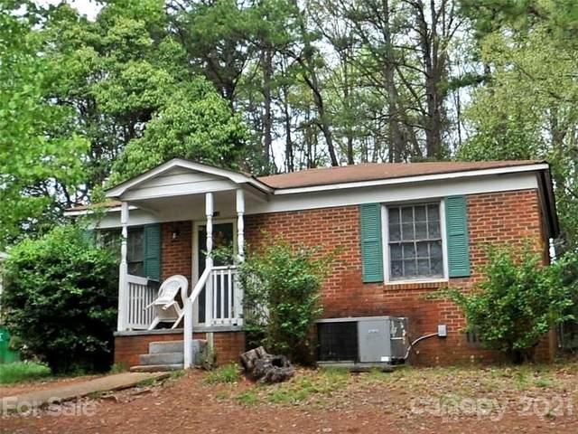 2516 Remington Street, Charlotte, NC 28216 (#3770170) :: Mossy Oak Properties Land and Luxury