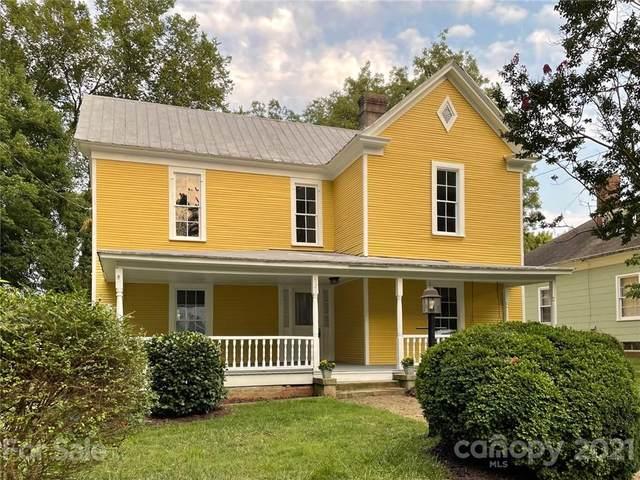 727 S Church Street, Salisbury, NC 28144 (#3770191) :: Homes Charlotte