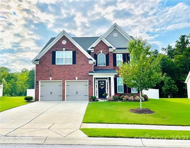 1131 Jack Pine Road #131, Clover, SC 29710 (#3770200) :: Carolina Real Estate Experts