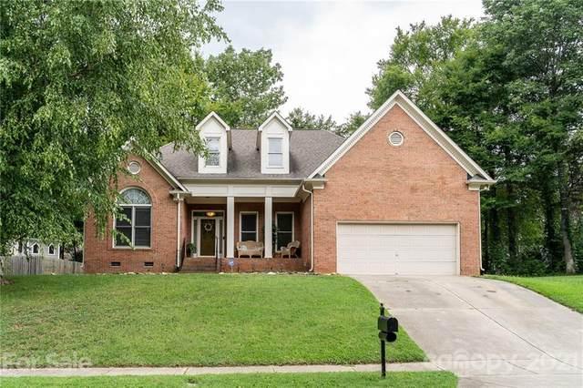 11112 Ridge Oak Drive, Charlotte, NC 28273 (#3770211) :: Bigach2Follow with Keller Williams Realty