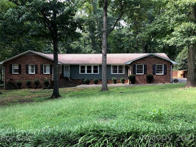1601 Lileswood Drive, Monroe, NC 28112 (#3770215) :: The Mitchell Team