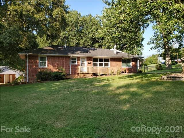 619 Forest Drive, Gastonia, NC 28054 (#3770217) :: Besecker Homes Team