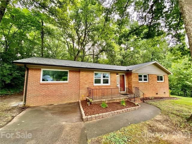 1821 Oakhurst Drive, Shelby, NC 28152 (#3770230) :: Puma & Associates Realty Inc.