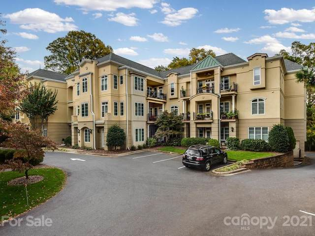 2615 Selwyn Avenue #101, Charlotte, NC 28209 (#3770232) :: Carver Pressley, REALTORS®