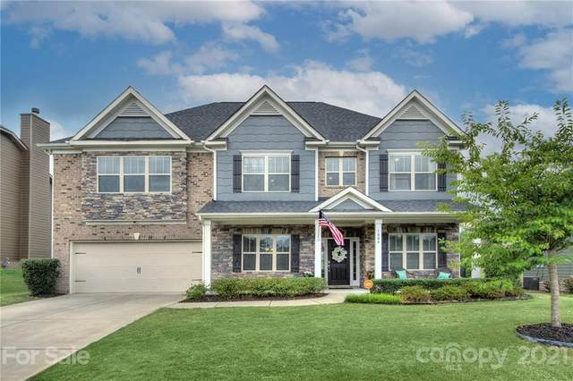 1004 Potomac Road, Indian Trail, NC 28079 (#3770233) :: Carolina Real Estate Experts