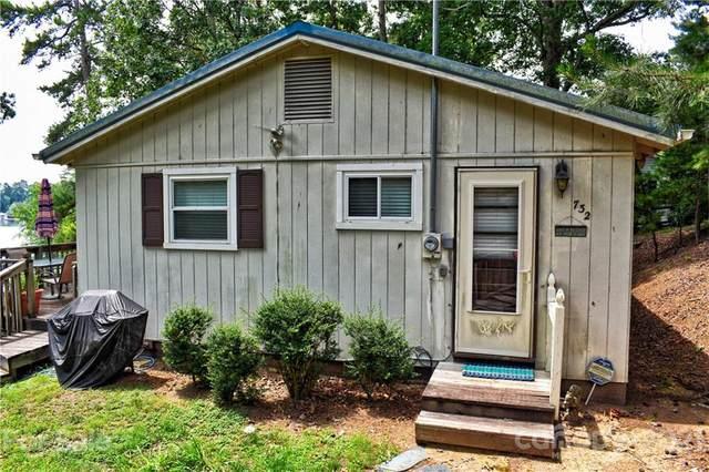 732 Shoreline Drive, Badin Lake, NC 28127 (#3770242) :: Stephen Cooley Real Estate