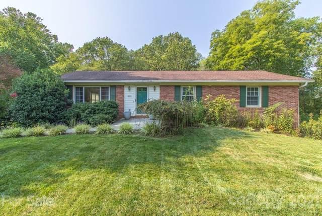 1655 Glenheath Drive, Hendersonville, NC 28791 (#3770306) :: LePage Johnson Realty Group, LLC