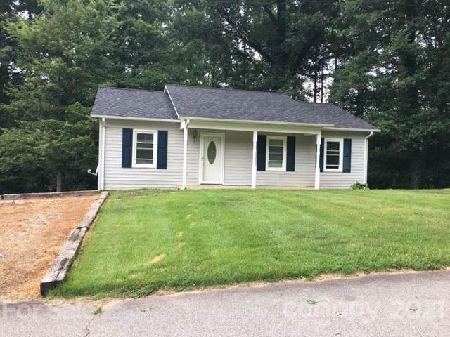 104 Riverside Drive, North Wilkesboro, NC 28659 (#3770307) :: Stephen Cooley Real Estate Group