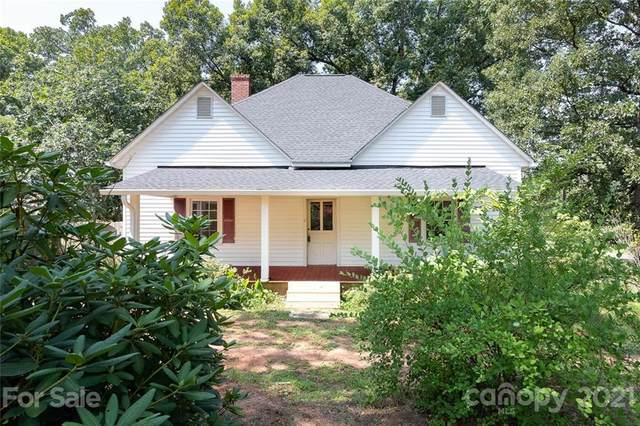 151 Ive Bright Drive, Forest City, NC 28043 (#3770318) :: Scarlett Property Group