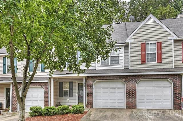 4565 Panther Place #2103, Charlotte, NC 28269 (#3770327) :: Mossy Oak Properties Land and Luxury