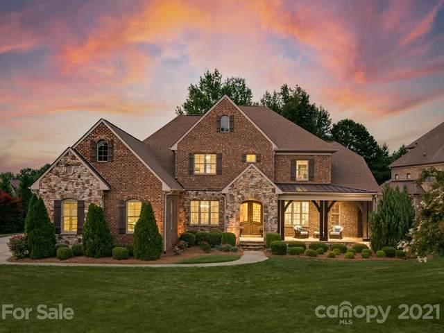 407 Montrose Drive, Waxhaw, NC 28173 (#3770344) :: Puma & Associates Realty Inc.